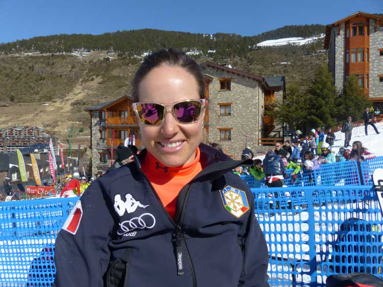 European Finals 2014 - Alpine Skiing Women (10)