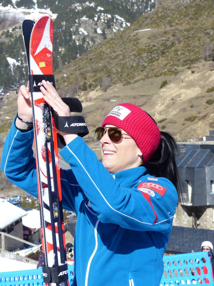European Finals 2014 - Alpine Skiing Women (12)