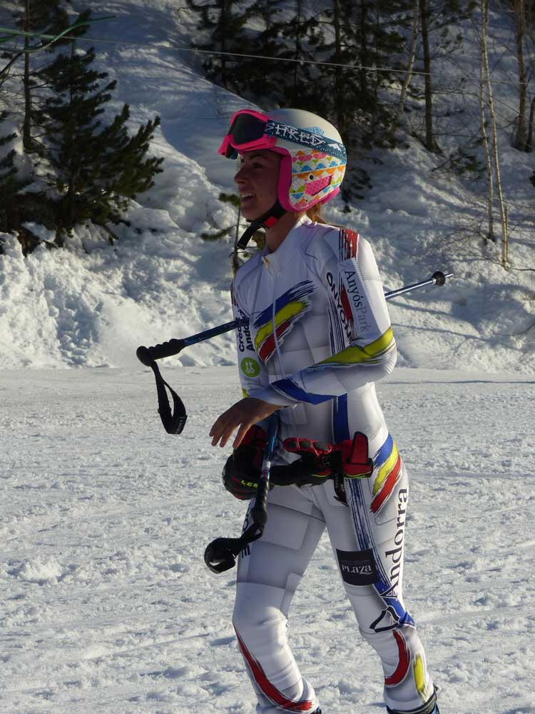 European Finals 2014 - Alpine Skiing Women (2)