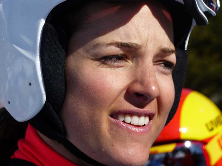 European Finals 2014 - Alpine Skiing Women (6)