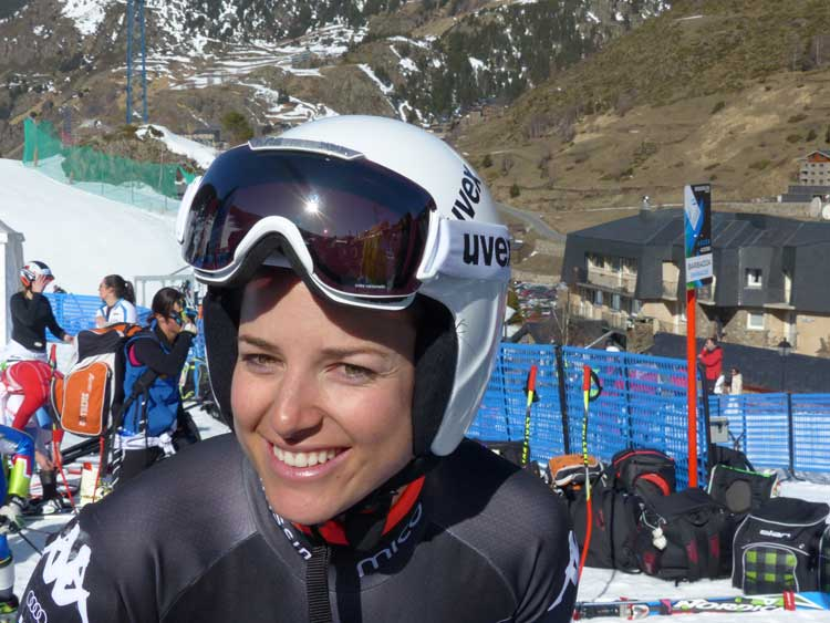 European Finals 2014 - Alpine Skiing Women (8)