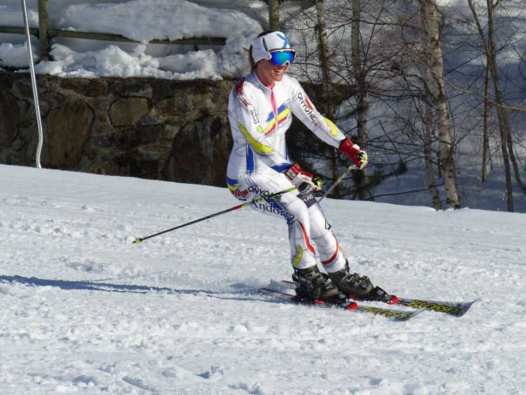 European Finals 2014 - Alpine Skiing Women (9)