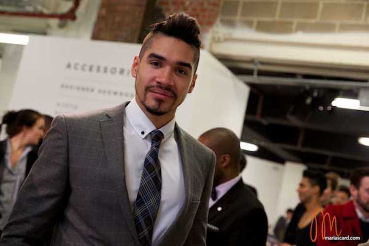 Louis Smith – Why Your Image Counts As An Athlete
