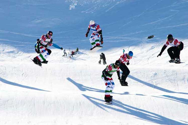 Men's Snowboarding – How Fashion Influences Performance