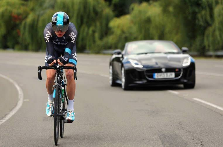 TEAM-SKY-Vuelta-Espania-2013-Andorra-La-Vella-RAPHA-AND-JAGUAR