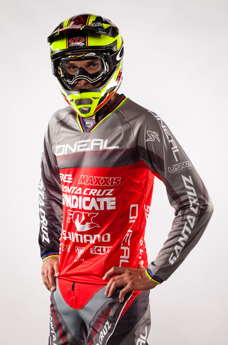 Greg Minnaar - SportStyleFashion