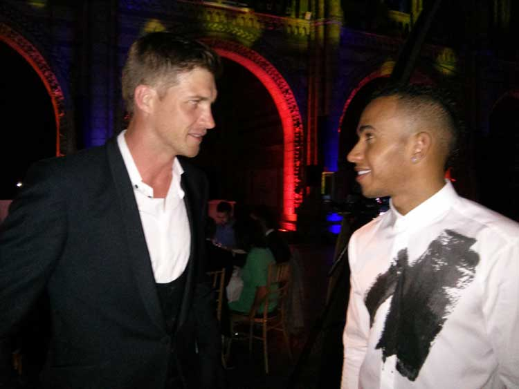 One4theboys Gala Ball - Cancer awareness for men 2014 (4)