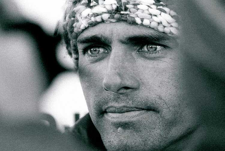 Robert Kelly Slater – Surfing Style Icon