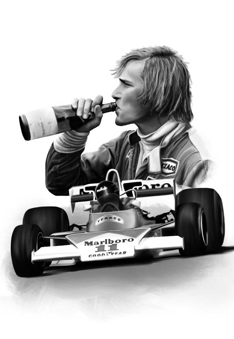 james hunt formula one racer sportstylefashion (4)