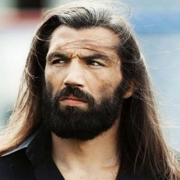sebastien chabal rugby union style icon sport style fashion. Black Bedroom Furniture Sets. Home Design Ideas