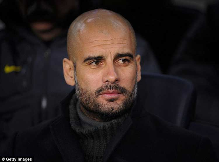 Pep Guardiola – Style Icon Football Coach
