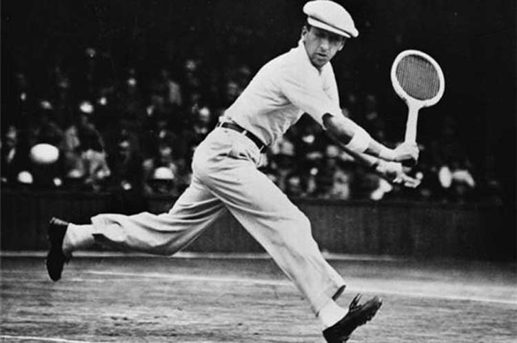 Rene Lacoste – Mechanical Mind Revolutionizing Tennis