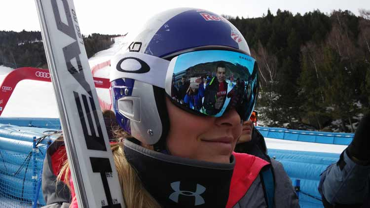 Lindsey Vonn - World Cup Andorra 2016 photography Gracie Opulanza (1)