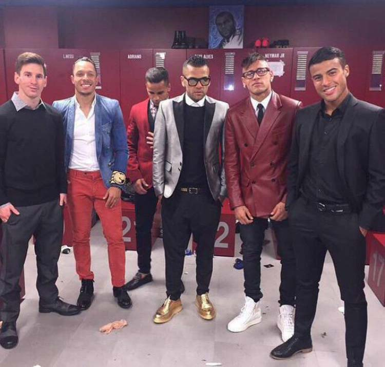 Copa America 2015 – Fashion Icons Or Not?